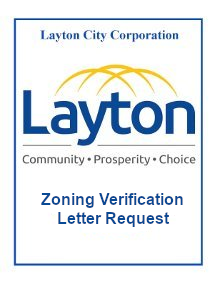 Zoning Verification Letter Request
