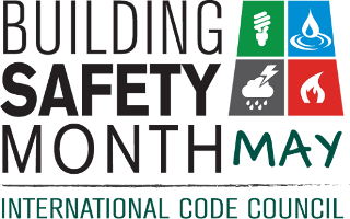 Building Safety Month is May