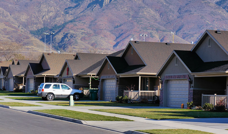 Cottages Subdivision