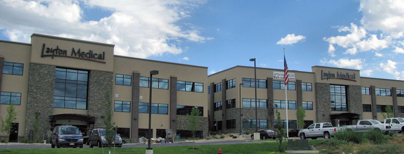 Layton Medical Office Space