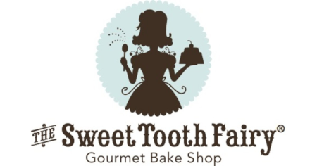 Sweet Tooth Fairy Logo