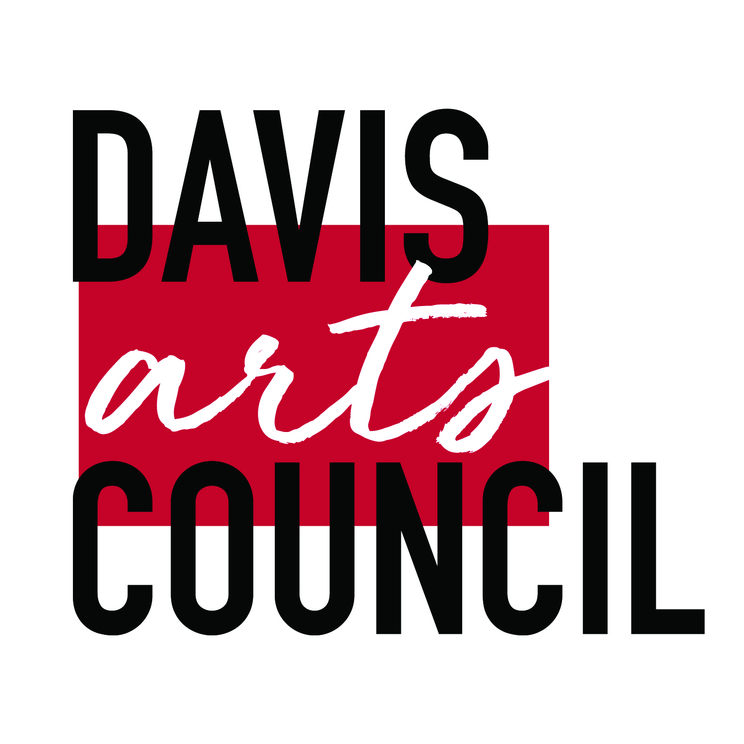 Davis Arts Council Logo