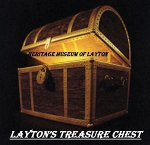 Layton's Treasure Chest
