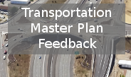 Transportation Master Plan - Public Open House