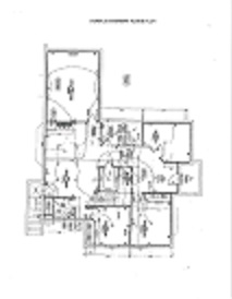 Basement Finish Site Plan PDF Document