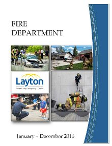 Fire Annual Report 2016