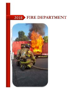 Fire Annual Report 2018